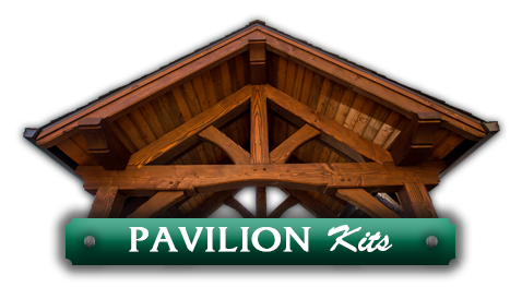 Timber frame pavilion kits pergola kits framework plus for Average cost to build a pavilion